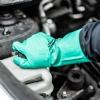 Uvex profastrong NF33 kimyasallara karşı koruyucu eldiven